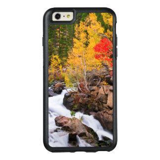 Fall color along Bishop Creek, CA OtterBox iPhone 6/6s Plus Case