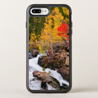Fall color along Bishop Creek, CA OtterBox Symmetry iPhone 8 Plus/7 Plus Case