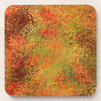 Fall Colors Coasters