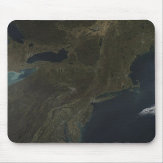 Fall colors in the eastern United States Mouse Pad