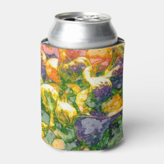 Fall Colors Individual Can Cooler