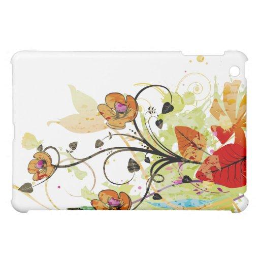 Fall Colors  Cover For The iPad Mini