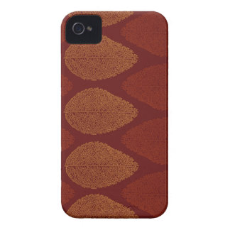 Fall Colors Remembered iPhone 4 Cases