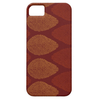 Fall Colors Remembered iPhone 5 Case