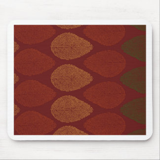 Fall Colours Remembered Mouse Pad