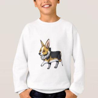 Fall Corgi Sweatshirt