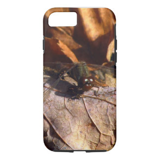 Fall Dragonfly iPhone 7 Case