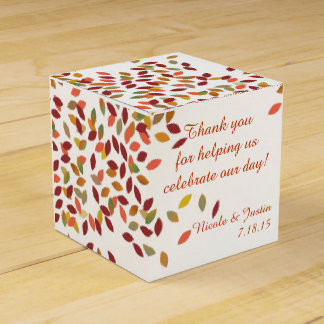Fall Favour Box