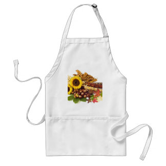 Fall Feelings Standard Apron