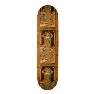 Fall Festival Skate Board Decks