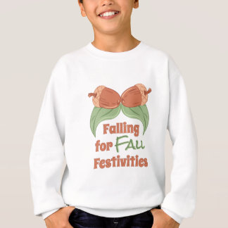 Fall Festivities Sweatshirt