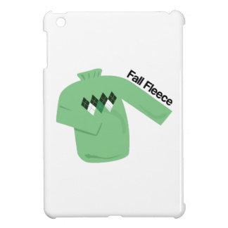 Fall Fleece Cover For The iPad Mini