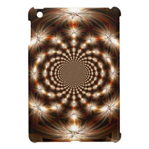 Fall fractal.png iPad mini covers