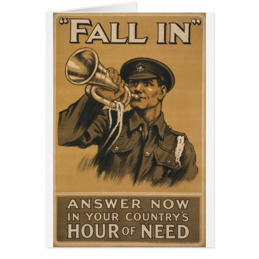 Fall In Answer Now Cards