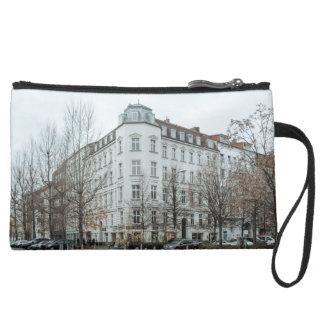 Fall in Berlin Wristlets