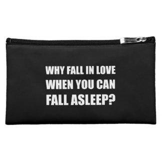 Fall In Love Asleep Cosmetic Bag
