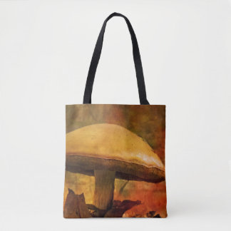 Fall in the Forest Tote