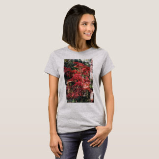 Fall in the Texas Garden T-Shirt