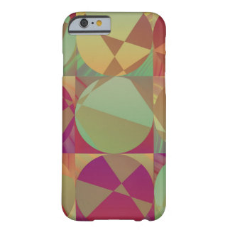 Fall Into Place Barely There iPhone 6 Case