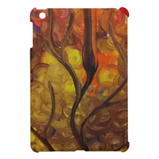 Fall into relaxation case for the iPad mini