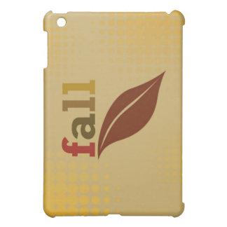 Fall iPad Mini Case