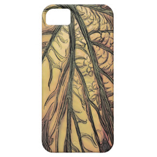 Fall Leaf Case For The iPhone 5