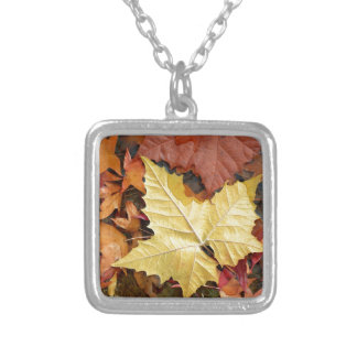 Fall Leaves Jewelry