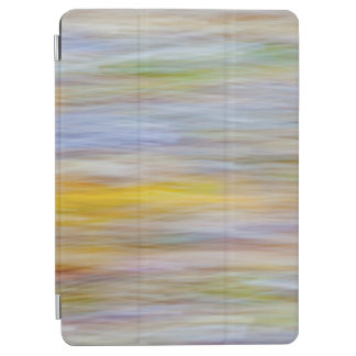 Fall leaves on Beach | Seabeck, WA iPad Air Cover