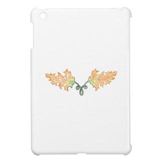 FALL LEAVES SCROLL COVER FOR THE iPad MINI