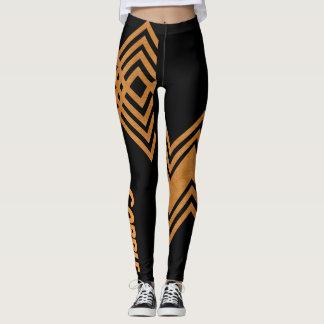 Fall leggings