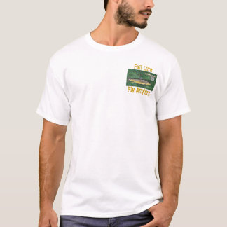 Fall Line Fly Anglers T-Shirt