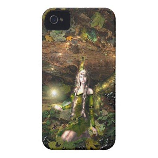 Fall Magic Fairy Blackberry Bold 9700/9780 Case Blackberry Bold Case