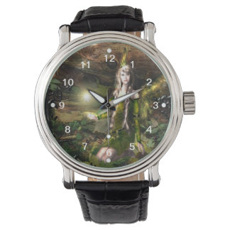 Fall Magic Fairy Watch