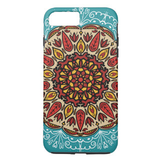 Fall Mandala iPhone 8 Plus/7 Plus Case