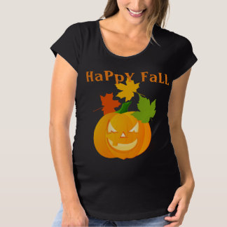 Fall Maternity Shirt