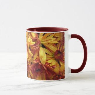 Fall Mums Mug