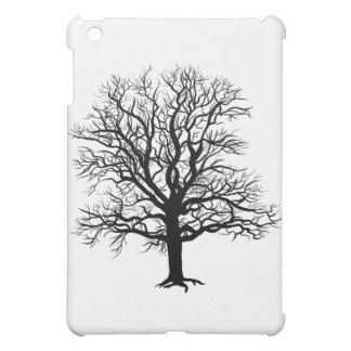 Fall Oak iPad Mini Cases