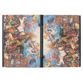 Fall of the Rebel Angels Pieter Bruegel the Elder