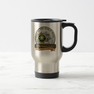 Fall of the Wall - 2nd ACR Travel Mug