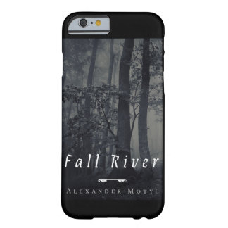 Fall River iPhone 6 case Barely There iPhone 6 Case