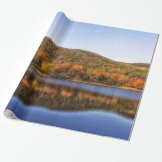 """""""fall river lake"""""""