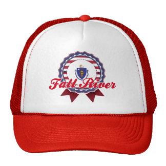 Fall River, MA Mesh Hats
