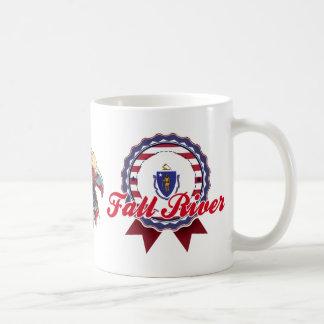 Fall River, MA Mug