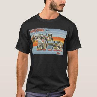 Fall River, MA T-Shirt