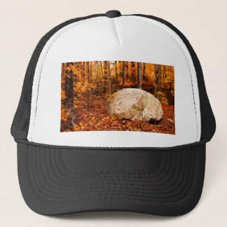 FALL ROCKS! TRUCKER HAT