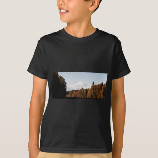 FALL SCENIC PHOTO T-Shirt