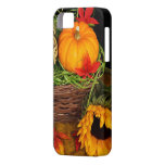 Fall Season Harvest Happy Thanksgiving Case For The iPhone 5