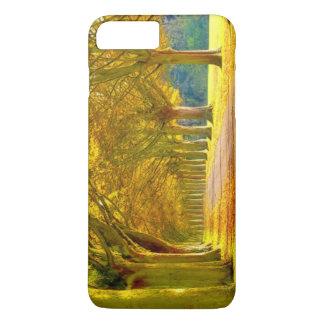 fall season iPhone 7 plus case