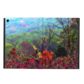 Fall Thanksgiving Photograph iPad Air Case