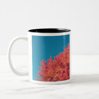 Fall Tree Mug